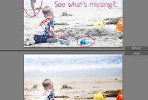Photography (Photo Editing Softwares)