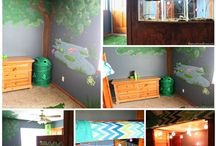 The Rustic Willow DIY Projects / #DIY Projects from The Rustic Willow.