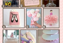 Party ideas / by Erin Morrison