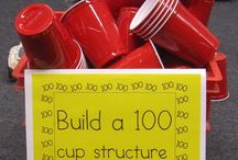 100th Day / by Michelle Jackson