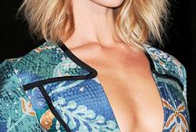 Rosie Huntington-Whiteley - Hair Hero! / Rosie Huntington-Whiteley is one English Rose we can't fault! From Victoria's Secret Angel to off-duty chic, Rosie always manages to look classy and effortlessly put together!  Here's to this months Hair Hero... Rosie we salute you!