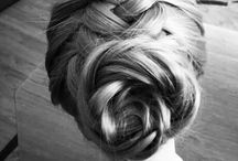 Hairstyles ∆
