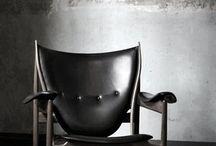 Židle / stoličky / lavice