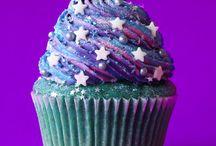 Galaxy Birthday Party