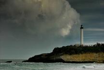 Le phare-cheminée !