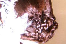 Braids / Braided hair by NY Prostyle Bridal