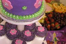 Edens b day cake ideas
