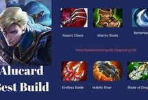 GAMES - Mobile Legend