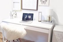 home office / my dream home office