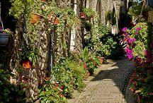Umbria, spello, romantic town