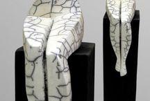 Kunst sculpturen