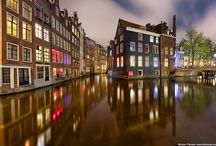 Travel Tips - Amsterdam / Best attractions