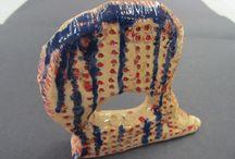 Ceramics / Key Stage 3 Ceramics