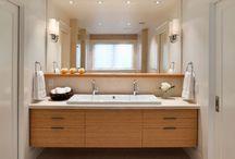 洗面台 パウダールーム