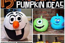 Halloween Ideas / by Stacy Cowan