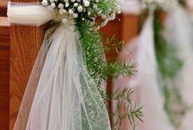 kościół ślub