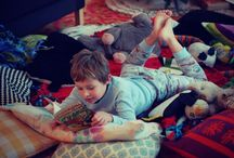 Kids and Crafts :) / by Kathryn Viera