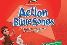 VBS / by Heather Brown