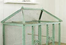 *birdcage & aviary*