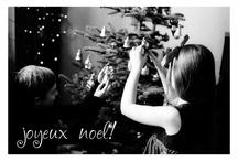 Christmas!!! / by Celeste Noëlle