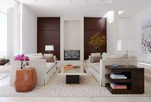 Broadway Living Room