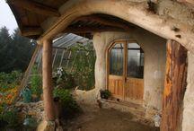 woodland home inspiration