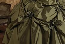Wishful Wardrobe / by Loren Secretts
