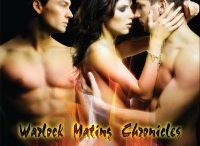 Warlock Mating Chronicles / My Warlock Mating Chronicles Series with Siren Bookstrand (MMF Menages)  For more information: http://suzannerock.com/books-2/paranormal/warlock-mating-chronicles/   Sign up for my newsletter for the latest updates and get free stories! http://eepurl.com/GkIoz