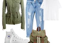 My Polyvore Style