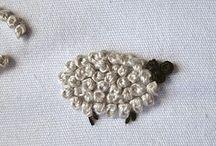 Craft Ideas - Needlework / by Erin Heintz