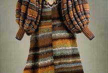 juliette Coat / by Janice Davey