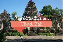 Wanderlust | Bali / by Cheysser Hershey Rodriguez