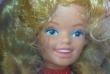 Barbie family