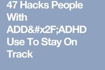 ADD GAD