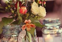 Lodge wedding