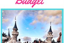 Budget Traveling