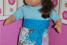 All About Dolls / by My Fancy Princess -