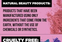 Cruelty free / I'm trying stop using animal tested stuff, so this is collection for me to find right products~