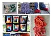 Knitting - Sites
