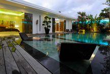 Maison indonesienne