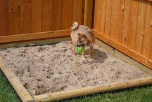 Milo's hundegård