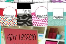 organized classroom / by Carianne Winders