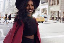 fashion | Fall Inspiration