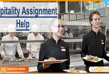 Hospitality Assignment Helps At Affordable Rates
