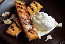 Fooood: Dessert