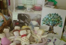 Cherry Tree Crafts / Find us on Facebook :) / by Rebecca Ellington
