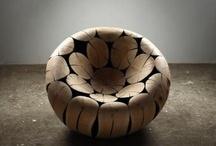 Furniture / by Vinnie Edirisinghe