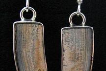 Inuit jewellery
