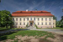 Świątniki - Pałac
