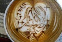 COFFEE - CAFE